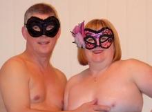 Soirées coquines masquée - Nous libertins