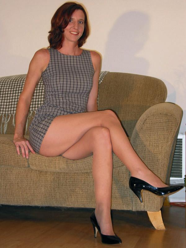 Vent jupes vieilles salope - 3 8