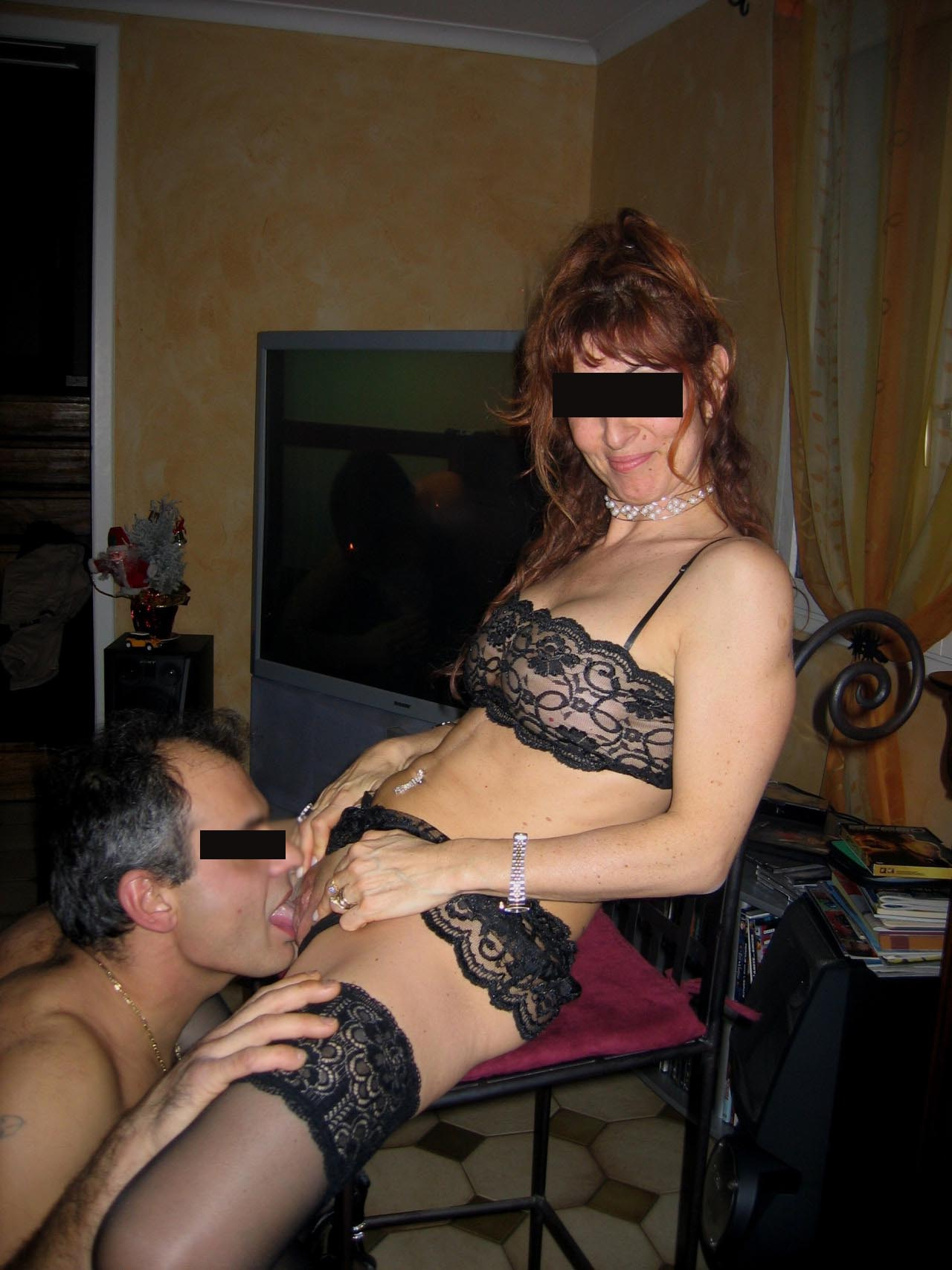 Soiree libertine entre couples matures - 1 part 9