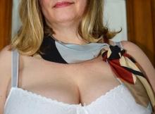 Soutiens-gorge - Femme mature