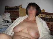 Mes seins nus - Femme mariée & infidèle