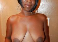 Poitrine - Femme chaude