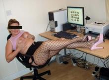 Lingerie sexy - Dial sexe
