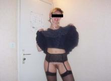 Lingerie sexy - Femme divorcée