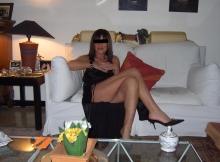 Cougar de 56 ans - Femme divorcée