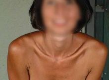 Femme divorcée à Strasbourg