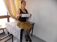 Le¨la, 46 à Bobigny - Contribution amateur