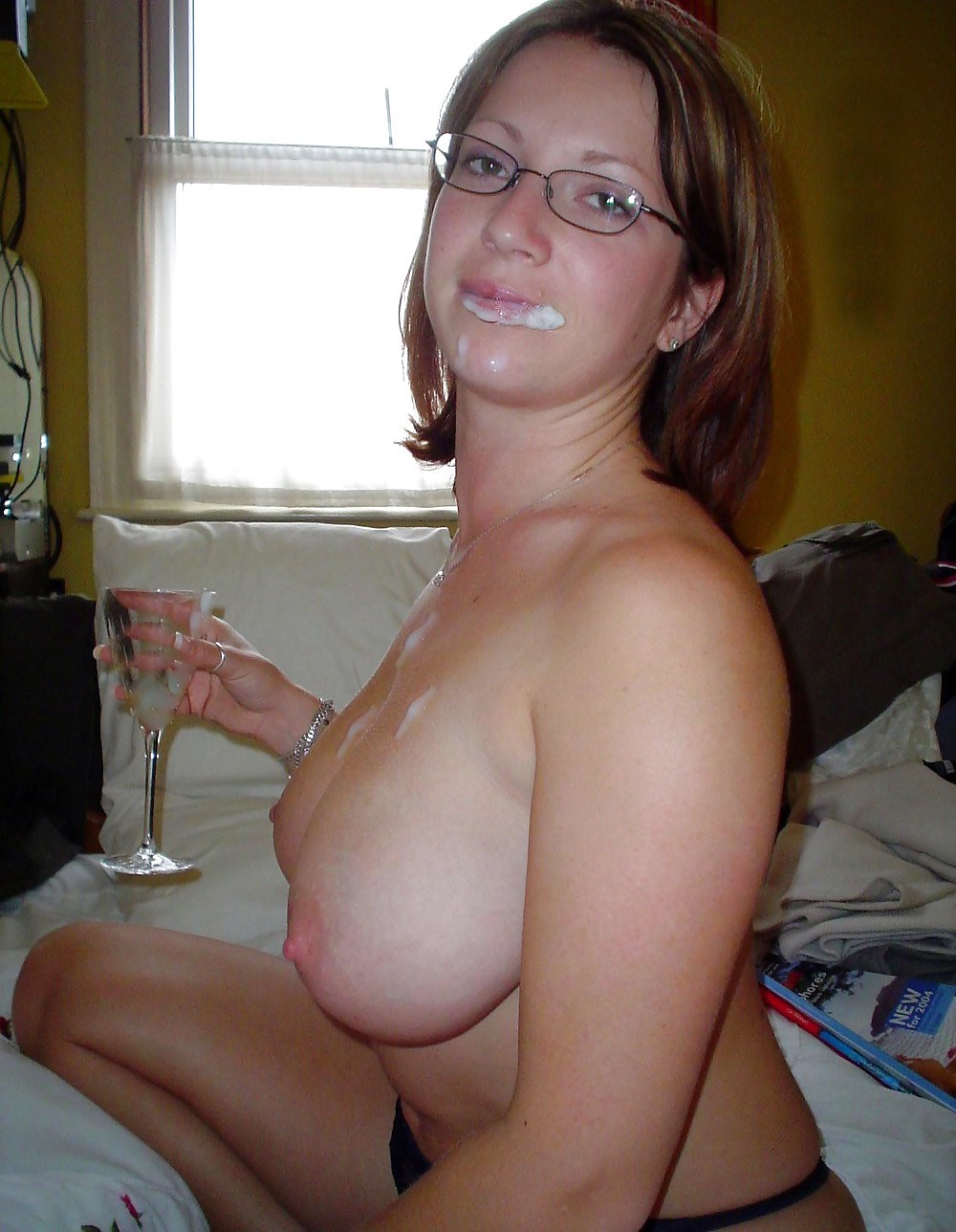 Bang Bros Naked tit wife you are one