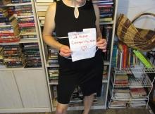 Femme mature - Contribution amateur