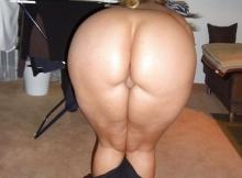 Gros cul - Femme mûre