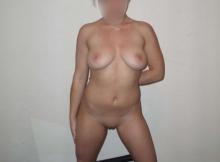 Jolie blonde - Baise hard