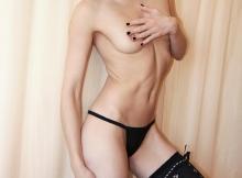 Femme cougar de Paris : dédicace sexy pour cougarillo.com