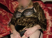 Top coquine exhibe sa chatte mature
