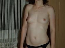 Tout petits seins