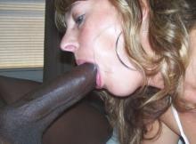Fellation - Sexe black