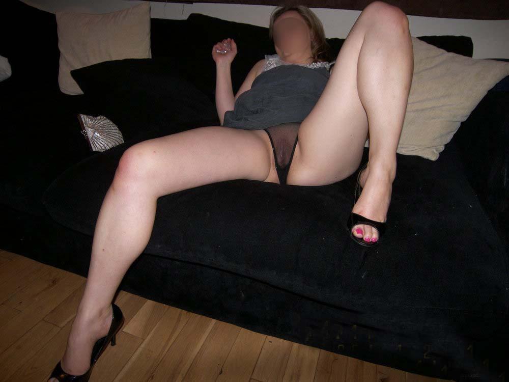 Femme seule 49