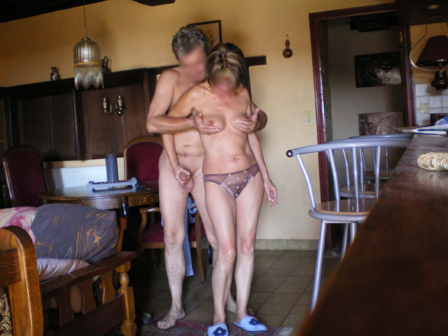 Horny Mature Couples 100