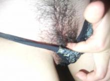 Titille le clito - Cougarillo.com