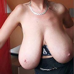 Femme Cougar de Marseille de 58 ans