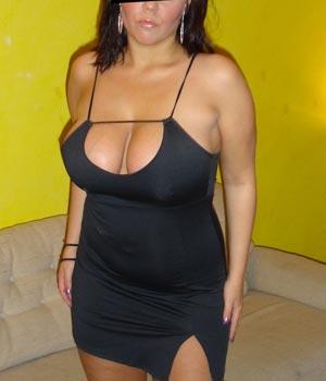 Femme sexy à Lyon