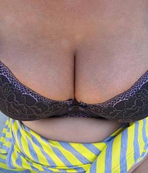 Femme cougar cherche du sexe coquin à Lyon (69)