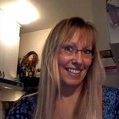 Muriel, 50 ans sur Cougarillo.com