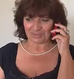Reportage femme Cougar (NRJ12)