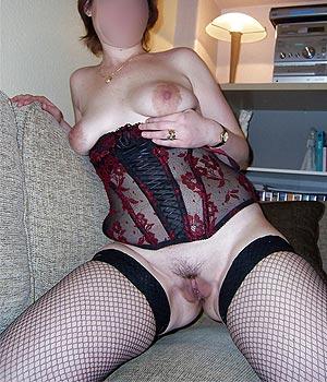 Femme celibataire 60