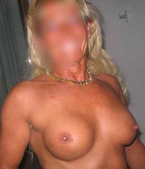 Femme mature bordelaise de 55 ans