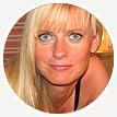 Sylvie, femme cougar de 46 ans
