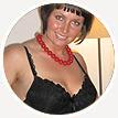 Suzanne, Lyonnaise de 47 ans