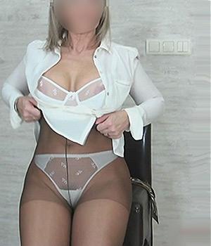 Femme mature de 60 ans (Nice)