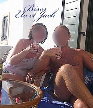 Couple Marseillais cherche un mec