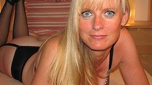 Sylvie, femme pour rencontre Cougar Paris