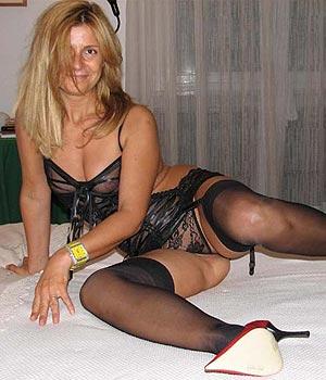 Femme chaude de Marseillei