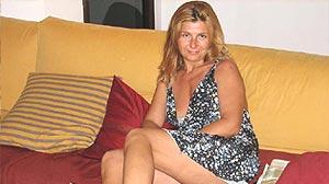 Annonce rencontre : femme chaude à Marseille