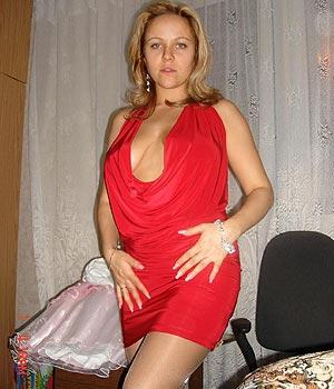 Femme blonde de 30 ans à Rennes (Milf)