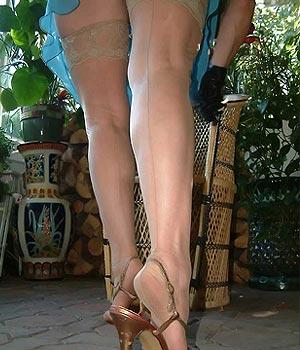 Femme cougar de Nice (Beaulieu-sur-Mer)