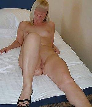 Femme coquine de Paris