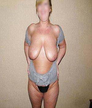 Femme de 56 ans à Marseille (coquine)