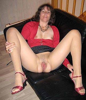 Femme de 45 ans à Dijon