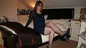 Femme sexy cherche plan cul à Paris