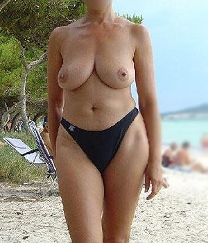 Femme retraitée 62 ans