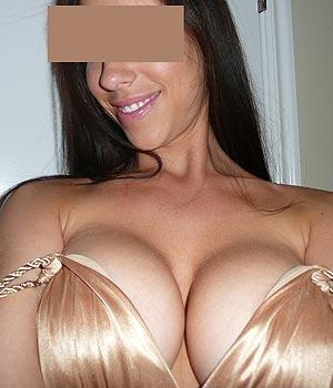 Femme célibataire de 40 ans à Montpellier