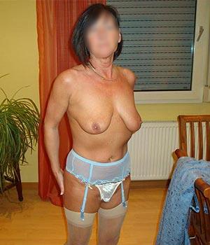 Femme cougar de 57 ans à Montpellier