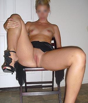 Femme blonde bordelaise de 40 ans (petite annonce)