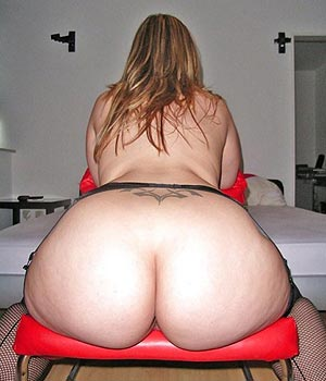 Femme grosse de Paris