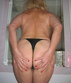 Femme retraitée à Toulouse