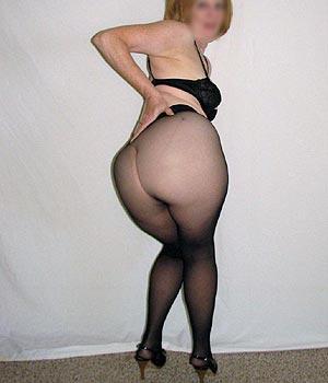 Femme retraitée de Paris (67 ans)