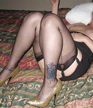 Femme cougar de Lille
